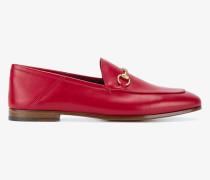 'Jordaan' Loafer mit Horsebit-Spange