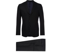 fitted dinner suit