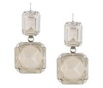 Blondi drop earrings