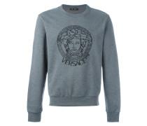 'Gym' sweatshirt