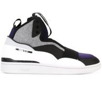 'McQ Brace' High-Top-Sneakers