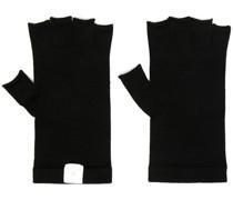 Gestricktes Accessoires-Set