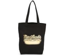 Shopper mit Logo-Print - men - Baumwolle