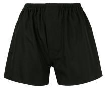 Shorts mit lockerem Schnitt - women