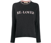 Recycelter 'Re-Loved' Pullover