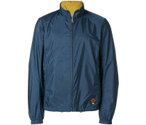 x K-Way Reversible Jacket