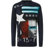 'Kalvin' Sweatshirt