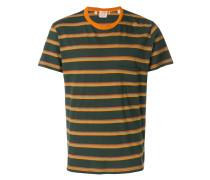 Gestreiftes '1960s Casuals' T-Shirt