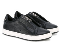 Klassisches Slip-On-Sneakers - kids