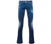 'Sexy' Bootcut-Jeans - men