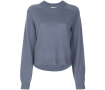 'Cocoon' Cropped-Pullover