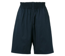 Shorts mit Stretchbund - men - Baumwolle - S