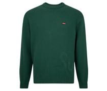 FW 20 Pullover mit kleinem Logo