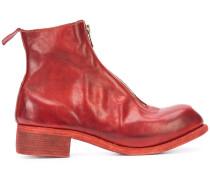 Stiefel mit Reißverschluss - men - Leder - 41