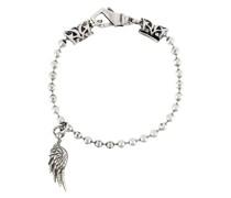 Armband mit Flügel