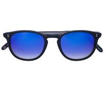 'Kinney' Sonnenbrille - men - Triazetat