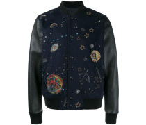 'Astro Couture' Bomberjacke
