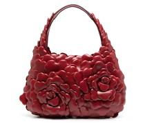 Kleine 03 Rose Edition Hobo-Tasche