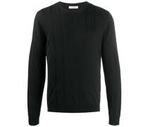 VLTN Jacquard-Pullover