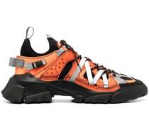 Reflektierende Sneakers