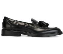 Loafer mit Quaste