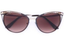 Klassiche Cat-Eye-Sonnenbrille - women
