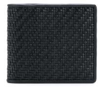 weave style wallet