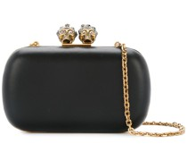 'Queen And King' Clutch