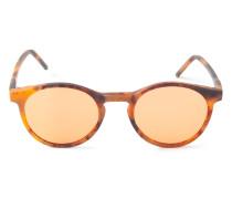 'Miki' Sonnenbrille in Schildpattoptik