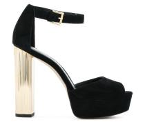 Paloma platform sandals