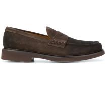 Loafer mit Farbeffekt