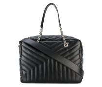- large LouLou Monogram tote bag - women