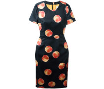 'Peach' Kleid
