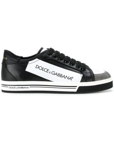 41a36b8ca6f4 Rabattgutscheine Online Spielraum Günstigsten Preis Dolce   Gabbana Herren   Roma  Sneakers Erhalten Zum Verkauf