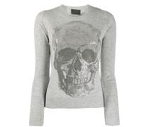 'Skull' Pullover