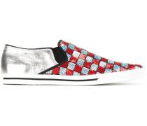 'Delancey' Slip-On-Sneakers