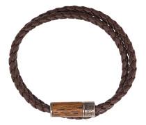 'Montecarlo Wood' Armband