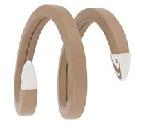 Spiralförmige Armspange