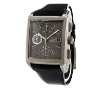 'Pontos Rectangulaire Chronographe' analog watch