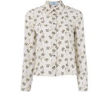 mimosa printed shirt