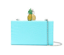 'Pineapple' Clutch