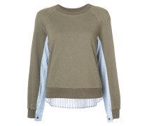 Long Sleeve 2-in-1 with Shirting Combo