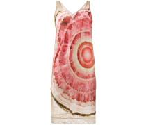 Kleid mit Print - women - Seide/Polyamid - 36