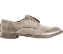 - 'Lexikon' Schuhe ohne Schnürung - women - Leder
