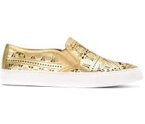 'Roselle' Slip-On-Sneakers