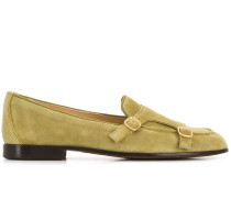Loafer im Monk-Look