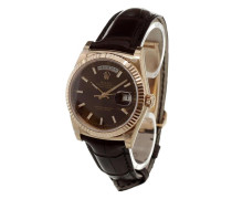 'Day-Date 36' analog watch