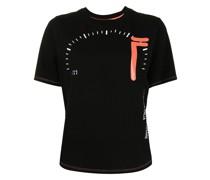 Landon T-Shirt mit grafischem Print