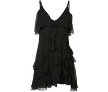 Kleid mit Lagen-Look - women - Polyester - 4