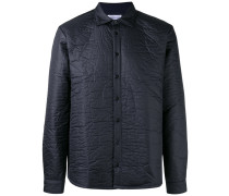 - 'Source' Hemd - men - Polyester/Wolle - XL